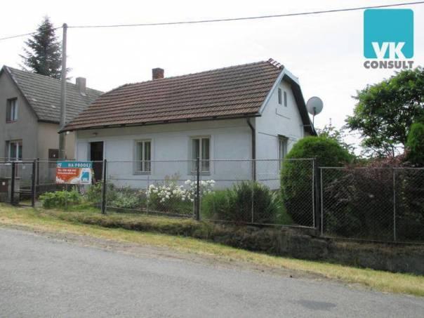 Prodej domu, Budislav, foto 1 Reality, Domy na prodej | spěcháto.cz - bazar, inzerce
