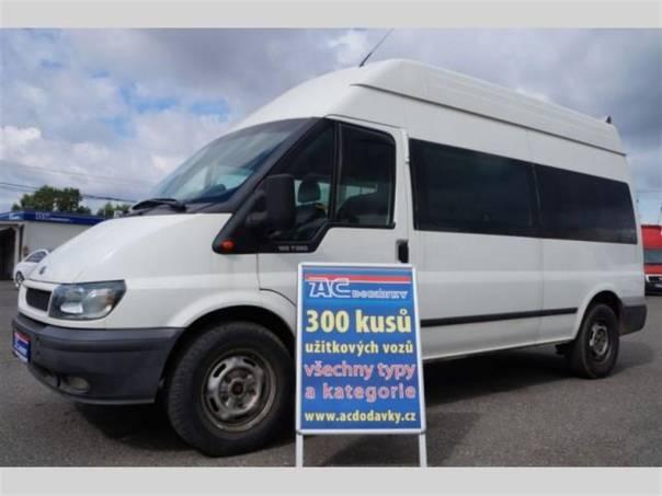 Ford Transit 350 Maxi obytný, foto 1 Užitkové a nákladní vozy, Do 7,5 t | spěcháto.cz - bazar, inzerce zdarma