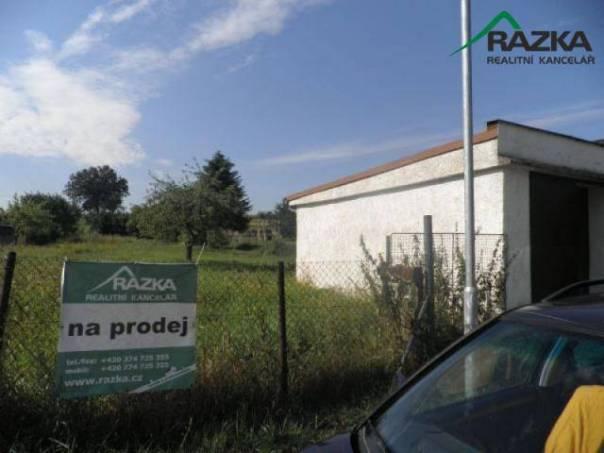 Prodej garáže, Tachov - Malý Rapotín, foto 1 Reality, Parkování, garáže | spěcháto.cz - bazar, inzerce