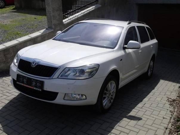 Škoda Octavia 1.8TSI 4X4 L&K Koup.ČR,Serv.kn, foto 1 Auto – moto , Automobily | spěcháto.cz - bazar, inzerce zdarma
