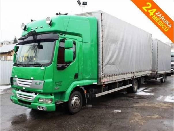 FA LF45.220 G08 EURO 5 se ZÁRUKOU 24 MĚSÍCŮ, foto 1 Užitkové a nákladní vozy, Nad 7,5 t | spěcháto.cz - bazar, inzerce zdarma