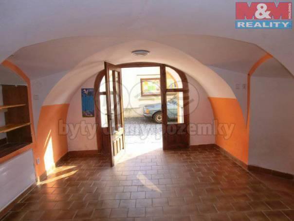 Pronájem nebytového prostoru, Litomyšl, foto 1 Reality, Nebytový prostor | spěcháto.cz - bazar, inzerce