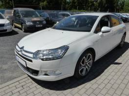 Citroën C5 2,2 HDi AT Exclusive