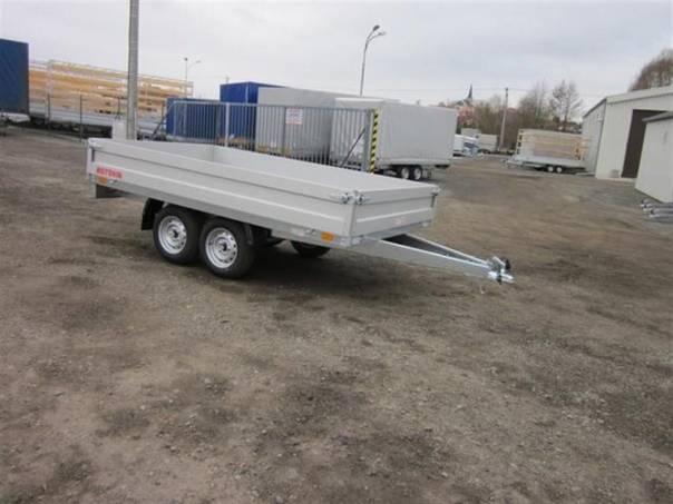 ZV 32 N2 3,00/1,80/0,35 -2, foto 1 Užitkové a nákladní vozy, Přívěsy a návěsy | spěcháto.cz - bazar, inzerce zdarma