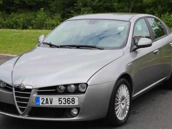 Alfa Romeo 159 3.2 JTS V6 260PS 4x4 Q4 DIGIKLIMA 6 rychl. XENON!, foto 1 Auto – moto , Automobily | spěcháto.cz - bazar, inzerce zdarma