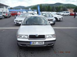 Škoda Octavia 1.6 , Auto – moto , Automobily  | spěcháto.cz - bazar, inzerce zdarma
