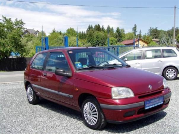 Renault Clio 1.2i , Krásný vůz, foto 1 Auto – moto , Automobily | spěcháto.cz - bazar, inzerce zdarma
