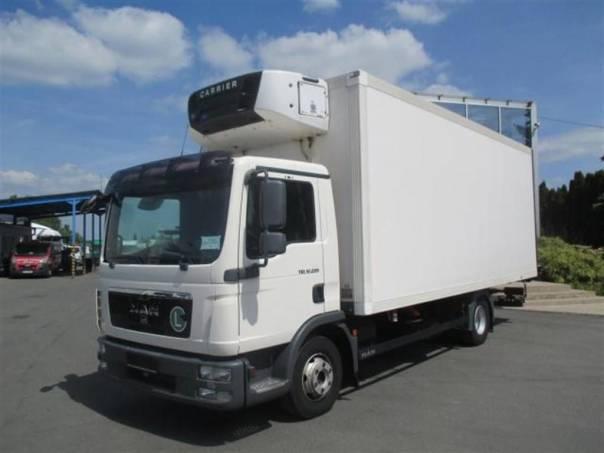 TGL 12.220 mrazírenský, foto 1 Užitkové a nákladní vozy, Nad 7,5 t | spěcháto.cz - bazar, inzerce zdarma