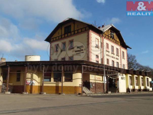 Prodej nebytového prostoru, Jindřichův Hradec, foto 1 Reality, Nebytový prostor | spěcháto.cz - bazar, inzerce