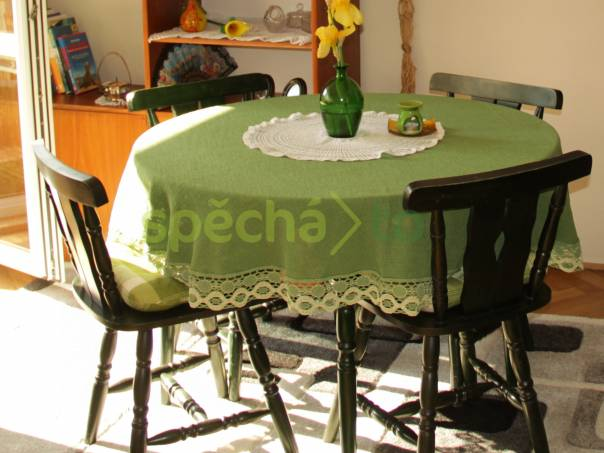 jídelní stůl+4 židle, foto 1 Bydlení a vybavení, Stoly a židle   spěcháto.cz - bazar, inzerce zdarma