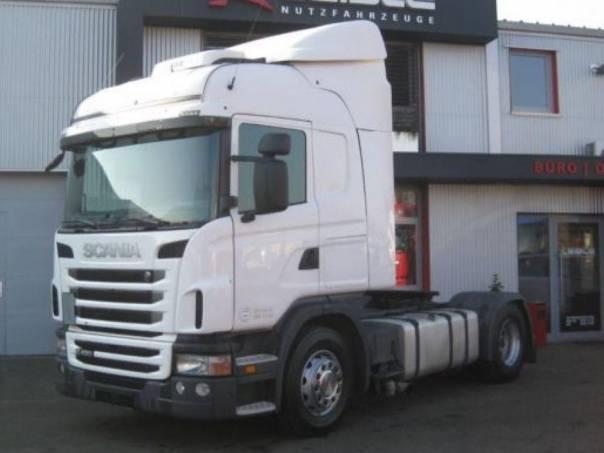 Scania  G 420 LA Higline 4x2 EURO 5, foto 1 Užitkové a nákladní vozy, Nad 7,5 t | spěcháto.cz - bazar, inzerce zdarma