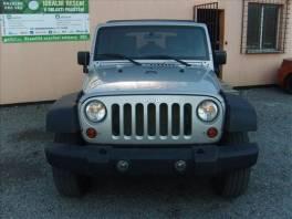 Jeep Wrangler 3,8 6V 6V UNLIMITED 6V UNLIMITED