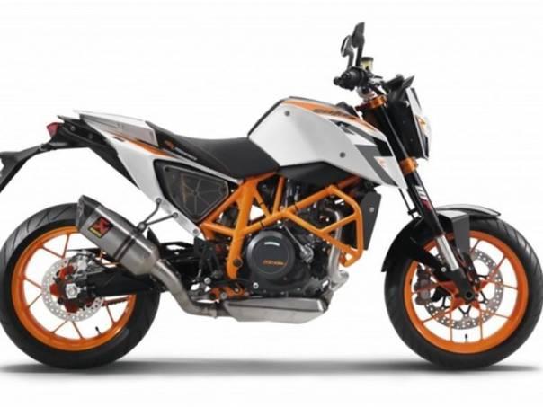 KTM  690 DUKE R 2015, foto 1 Auto – moto , Motocykly a čtyřkolky | spěcháto.cz - bazar, inzerce zdarma