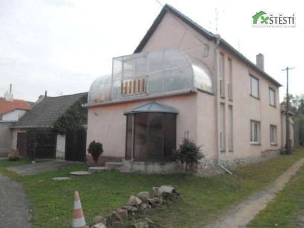 Prodej domu, Mohelno, foto 1 Reality, Domy na prodej | spěcháto.cz - bazar, inzerce