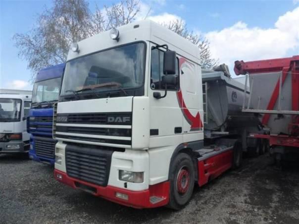 XF 95.480  MANUÁL KLIMA, foto 1 Užitkové a nákladní vozy, Nad 7,5 t | spěcháto.cz - bazar, inzerce zdarma