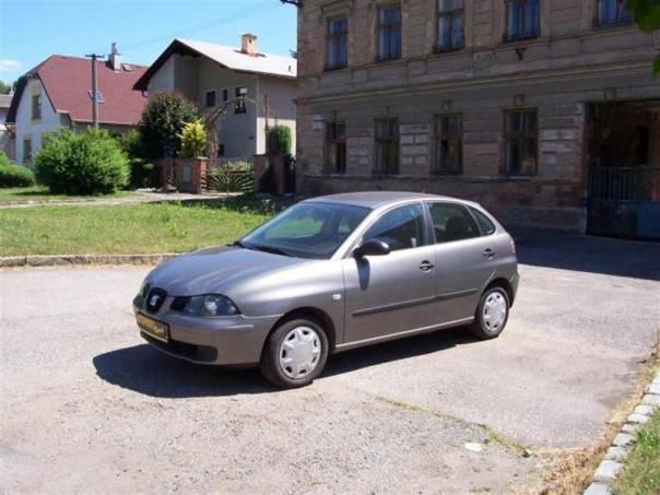 Seat Ibiza 1.4,16V, foto 1 Auto – moto , Automobily | spěcháto.cz - bazar, inzerce zdarma