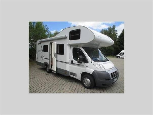Knaus Sport Traveller 700 DKG, foto 1 Užitkové a nákladní vozy, Camping | spěcháto.cz - bazar, inzerce zdarma