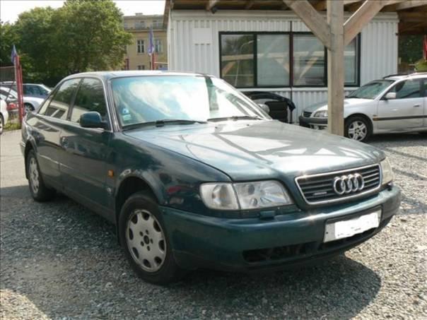 Audi 100 2.8 QUATTRO, foto 1 Auto – moto , Automobily | spěcháto.cz - bazar, inzerce zdarma