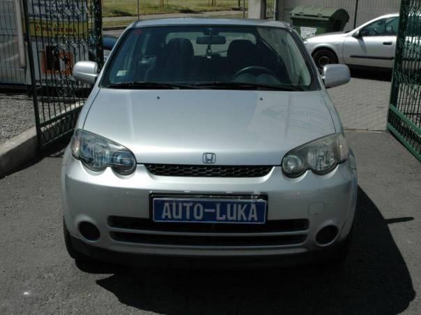 Honda HR-V 1.6  KLIMA, foto 1 Auto – moto , Automobily | spěcháto.cz - bazar, inzerce zdarma