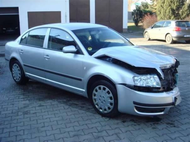Škoda Superb 1.9 TDi 96kW Comfortline, foto 1 Auto – moto , Automobily | spěcháto.cz - bazar, inzerce zdarma