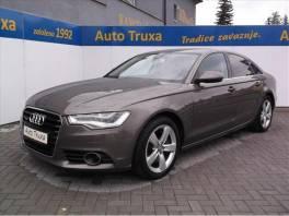 Audi A6 3.0 TFSI  TOP výbava, TOP stav
