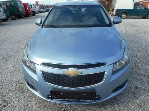 Chevrolet Cruze 1.6   83 kW, foto 1 Auto – moto , Automobily | spěcháto.cz - bazar, inzerce zdarma