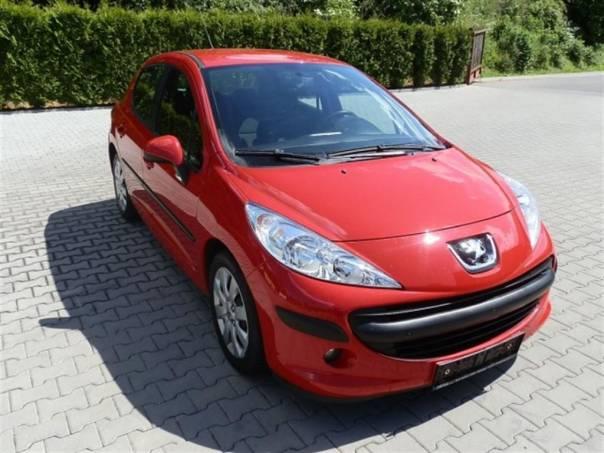 Peugeot 207 1.6hdi, foto 1 Auto – moto , Automobily | spěcháto.cz - bazar, inzerce zdarma