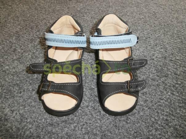 Dětské zdravotní sandály  8815aad216