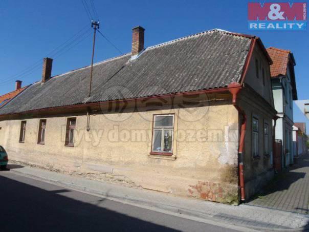 Prodej domu, Rožďalovice, foto 1 Reality, Domy na prodej   spěcháto.cz - bazar, inzerce