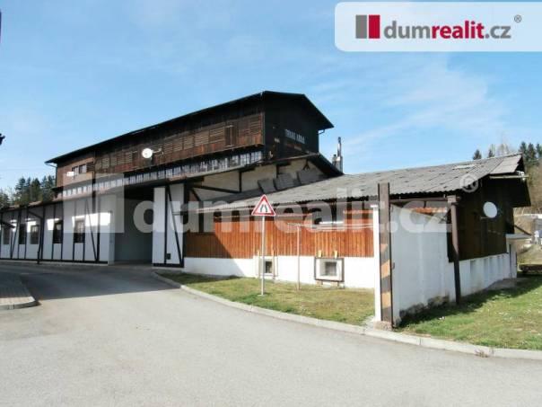 Prodej nebytového prostoru, Kaplice, foto 1 Reality, Nebytový prostor | spěcháto.cz - bazar, inzerce