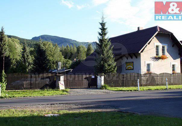 Prodej domu, Lipová-lázně, foto 1 Reality, Domy na prodej | spěcháto.cz - bazar, inzerce