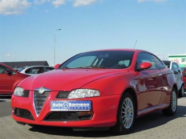 Alfa Romeo GT 2.0 JTS *KLIMA*ASR*122KW*, foto 1 Auto – moto , Automobily | spěcháto.cz - bazar, inzerce zdarma