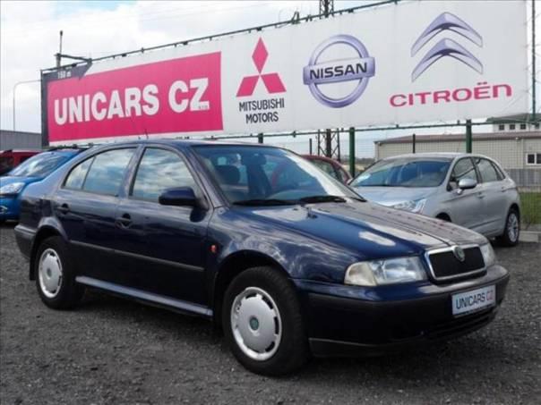Škoda Octavia 1,8 i 20V, foto 1 Auto – moto , Automobily | spěcháto.cz - bazar, inzerce zdarma