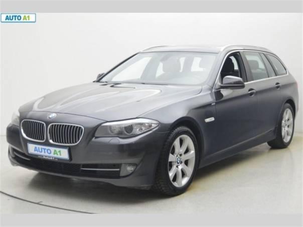 BMW Řada 5 530d Touring PANORAMA, foto 1 Auto – moto , Automobily | spěcháto.cz - bazar, inzerce zdarma