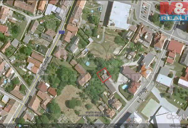 Prodej pozemku, Chrast, foto 1 Reality, Pozemky | spěcháto.cz - bazar, inzerce