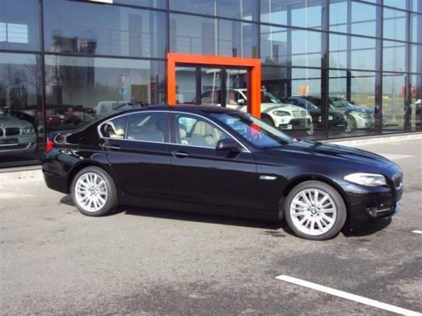 BMW Řada 5 530d xDrive VELMI PĚKNÉ, foto 1 Auto – moto , Automobily | spěcháto.cz - bazar, inzerce zdarma