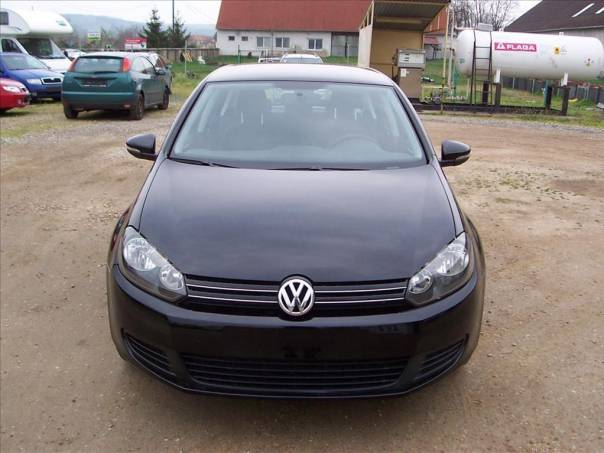 Volkswagen Golf 1.6 TDi 77KW klima serviska, foto 1 Auto – moto , Automobily | spěcháto.cz - bazar, inzerce zdarma