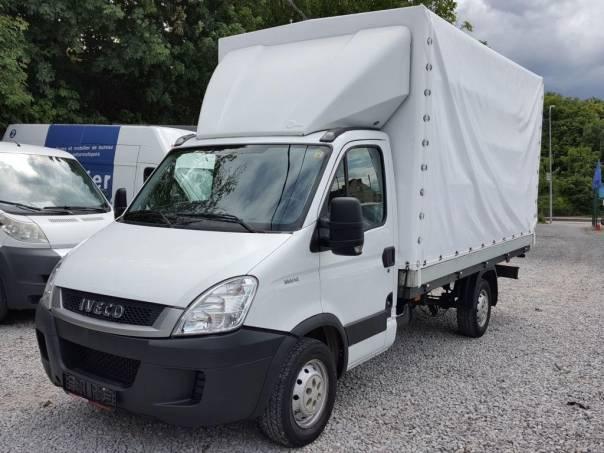 Iveco Daily 35S14 8-PALET, foto 1 Užitkové a nákladní vozy, Do 7,5 t | spěcháto.cz - bazar, inzerce zdarma