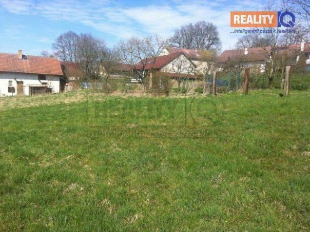 Prodej pozemku, Zbizuby - Makolusky, foto 1 Reality, Pozemky | spěcháto.cz - bazar, inzerce