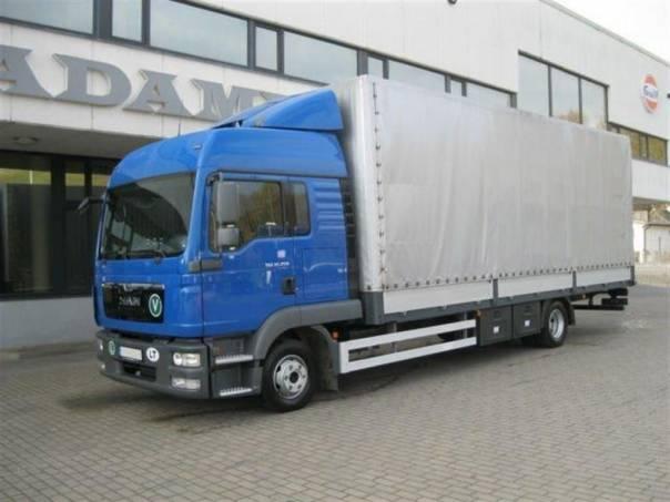 12.250 TGL, foto 1 Užitkové a nákladní vozy, Nad 7,5 t   spěcháto.cz - bazar, inzerce zdarma