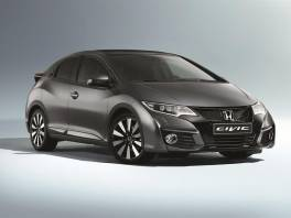 Honda Civic 1.4 SOHC i-VTEC 16V Comfort