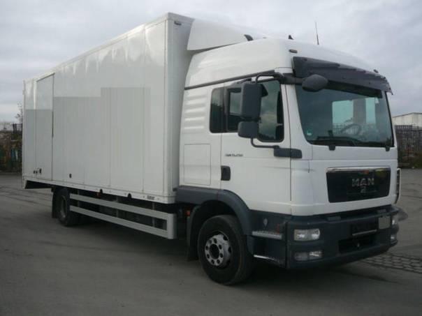 MAN  15.290 BL, foto 1 Užitkové a nákladní vozy, Do 7,5 t | spěcháto.cz - bazar, inzerce zdarma