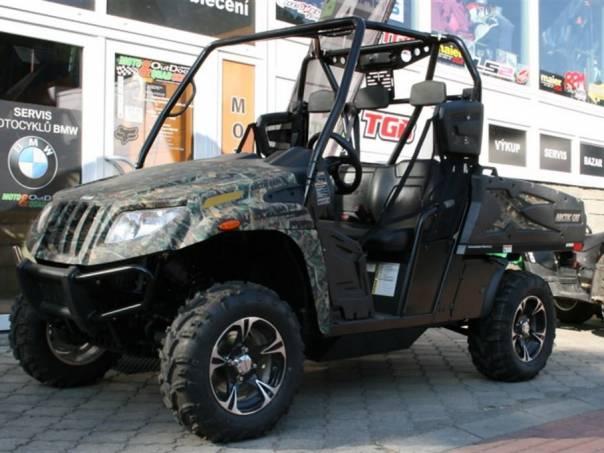 Arctic Cat  Prowler HDX 700 H1 EFI CAMO SPZ, foto 1 Auto – moto , Motocykly a čtyřkolky | spěcháto.cz - bazar, inzerce zdarma