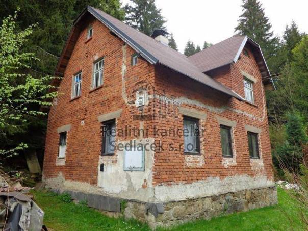 Prodej chaty, Kraslice, foto 1 Reality, Chaty na prodej | spěcháto.cz - bazar, inzerce