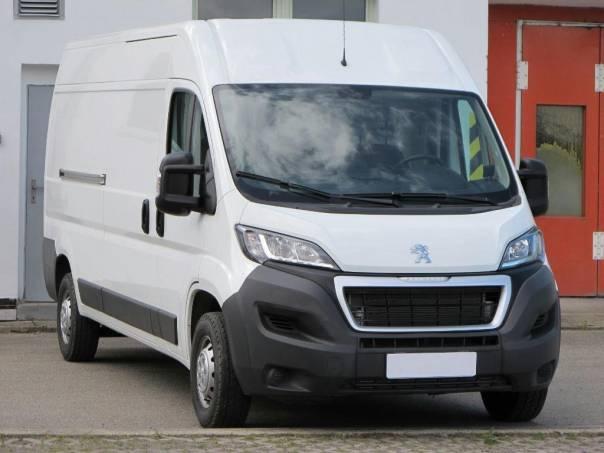 Peugeot Boxer 2.2 HDI, foto 1 Užitkové a nákladní vozy, Do 7,5 t   spěcháto.cz - bazar, inzerce zdarma