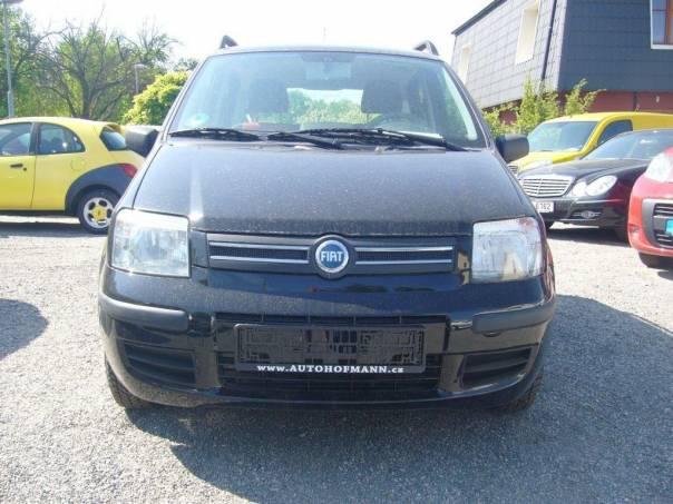 Fiat Panda 1.2 Emotion, foto 1 Auto – moto , Automobily | spěcháto.cz - bazar, inzerce zdarma