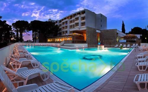 Hotel ADRIA ***+ Biograd na moru, Chorvatsko, foto 1 Obchod a služby, Ubytování, hotely | spěcháto.cz - bazar, inzerce zdarma