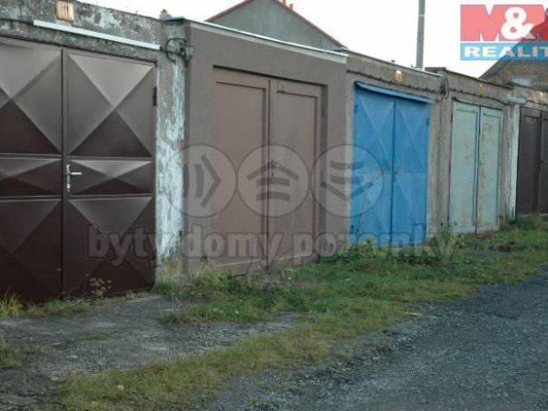 Prodej garáže, Stochov, foto 1 Reality, Parkování, garáže | spěcháto.cz - bazar, inzerce