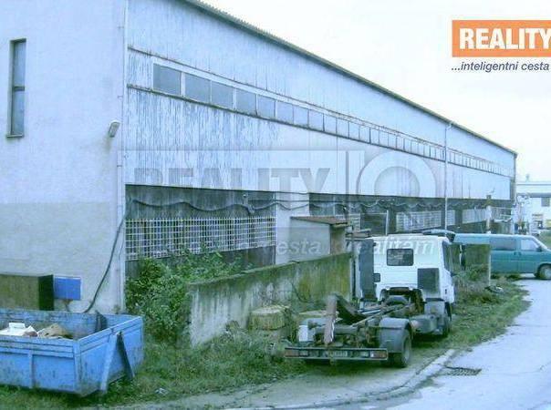 Pronájem nebytového prostoru, Český Brod - Liblice, foto 1 Reality, Nebytový prostor | spěcháto.cz - bazar, inzerce