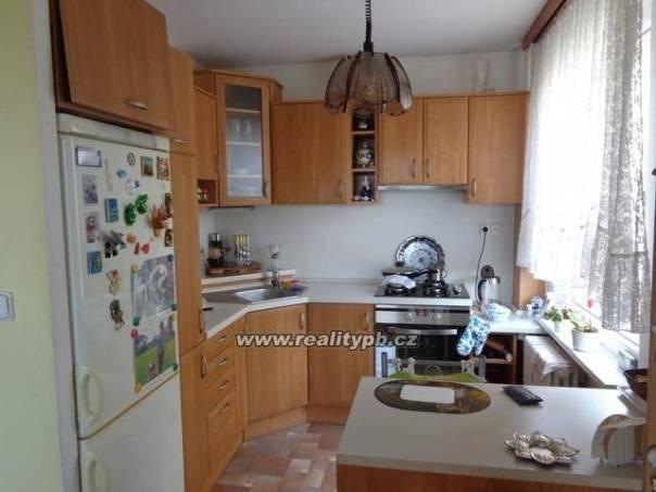 Prodej bytu 3+1, Příbram - Příbram III, foto 1 Reality, Byty na prodej | spěcháto.cz - bazar, inzerce